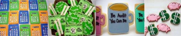 AP Apprecaition Week Custom Cookies - Nexus Blog