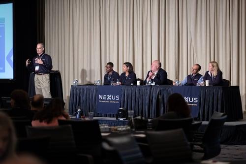 Executive Panel - Nexus User Conference