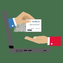 Nexus-Virtual-Card-Payments